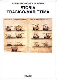 Storia tragico-marittima