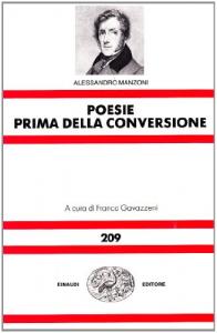 Poesie prima della conversione