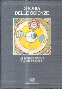 2: Le scienze fisiche e astronomiche