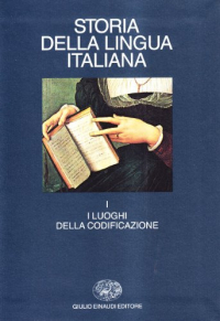 Storia della lingua italiana