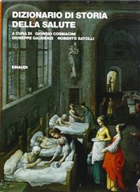 Dizionario di storia della salute
