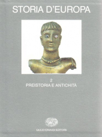2.1.: Preistoria e antichità