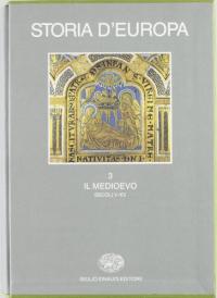 3.: Il Medioevo