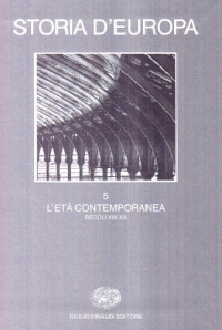 5.: L'età contemporanea