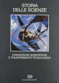 5: Conoscenze scientifiche e trasferimento tecnologico