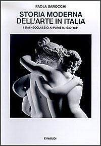 1: Dai neoclassici ai puristi, 1780-1861