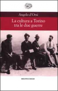 La cultura a Torino tra le due guerre