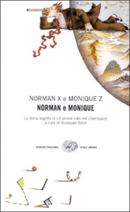 Norman e Monique