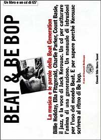 Beat & bebop [registrazione sonora] / Emanuele Bevilacqua