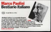 Bestiario italiano [Multimediali]