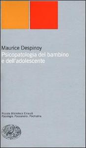 Psicopatologia del bambino e dell'adolescente