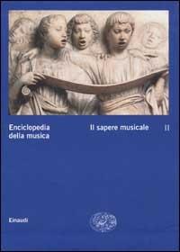 2: Il sapere musicale