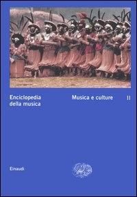 3: Musica e culture