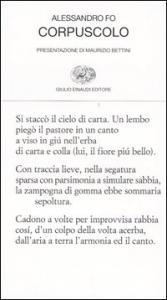 Corpuscolo