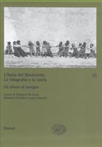 L'Italia del Novecento