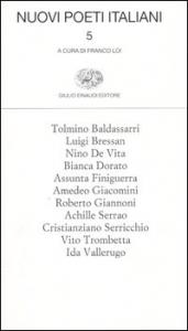 5: Tolmino Baldassari, Luigi Bressan, Nino De Vita ...