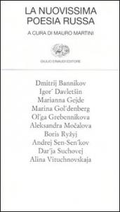 La nuovissima poesia russa