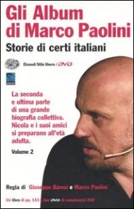 Gli album di Marco Paolini [Videoregistrazione]