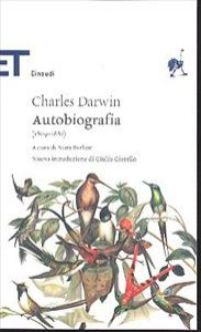 Autobiografia, 1809-1882