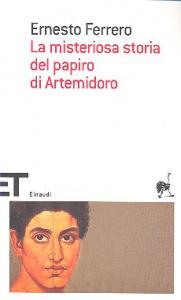 La misteriosa storia del papiro di Artemidoro