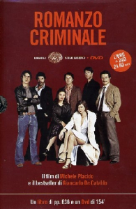 Romanzo criminale [kit multimediale]