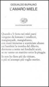 L' amaro miele / Gesualdo Bufalino