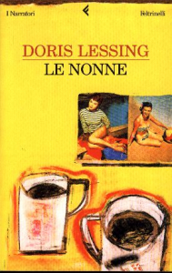 Le  nonne \ Doris Lessing