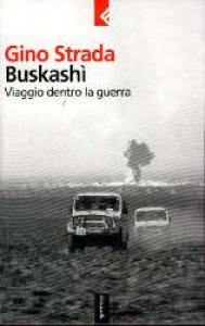 Buskashi