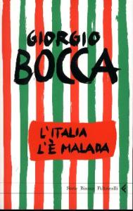 L'Italia l'e' malada