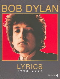 Lyrics, 1962-2001