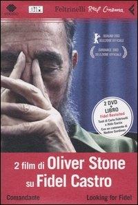 2 film di Oliver Stone su Fidel Castro