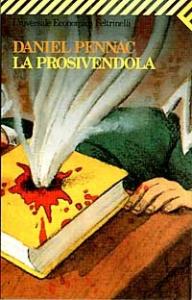 La prosivendola / Daniel Pennac ; traduzione di Yasmina Melaouah