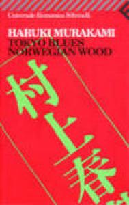 Tokyo Blues. Norwegian wood
