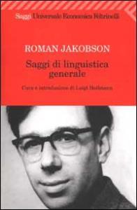 Saggi di linguistica generale