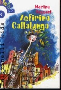 Zefirino Collolungo