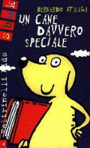 Un cane davvero speciale