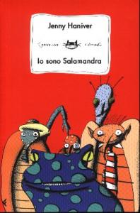 Io sono Salamandra
