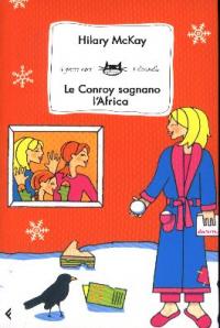 Le Conroy sognano l'Africa