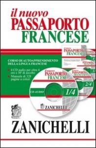 Il nuovo passaporto francese [Multimediali]