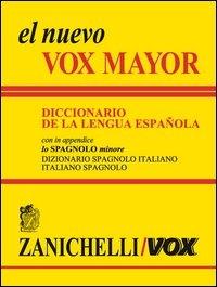 El nuevo Vox mayor