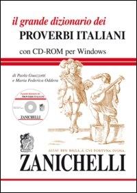 [archivio elettronico] Il  grande dizionario dei proverbi italiani