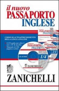 <<Il nuovo passaporto inglese>>