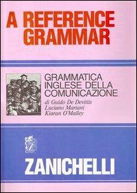 Reference grammar