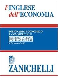 L'inglese dell'economia