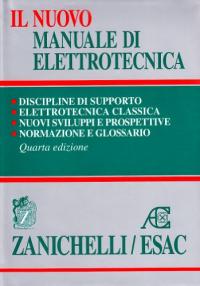 Il nuovo manuale di elettrotecnica