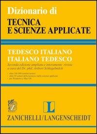 Dizionario di tecnica e scienze applicate