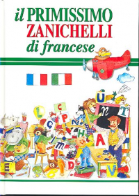 Il primissimo Zanichelli di francese