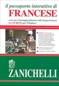 Il passaporto interattivo di francese