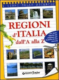 Regioni d'Italia dall'A alla Z