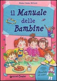 Il manuale delle bambine